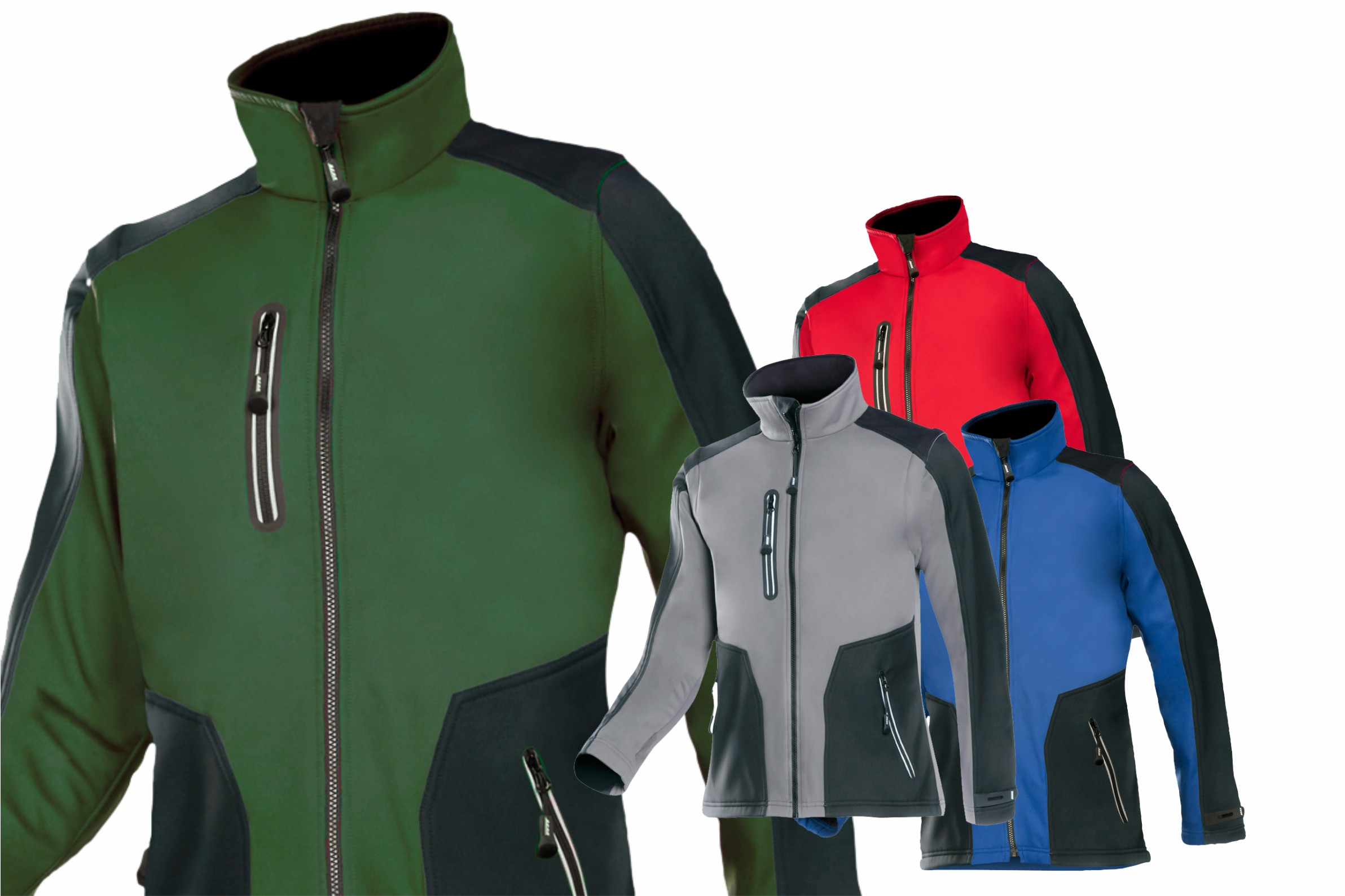 Sioen Torreon Softshell